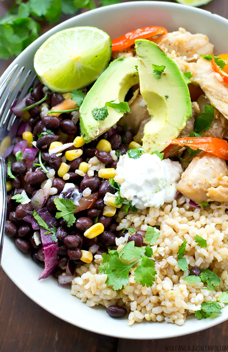 Grain Bowl Recipes: Healthy Dinner Ideas – Happy Well Women